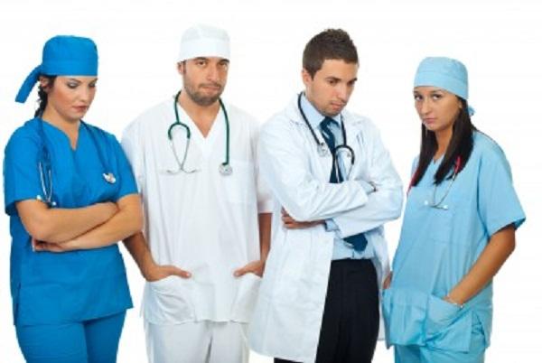 I 2010 ble det innvilget hele 1311 søknader om pasientskadeerstatning. Kilde: NPE.