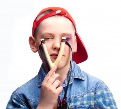 Barns erstatningsansvar