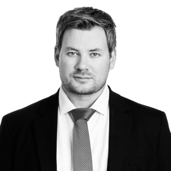 Bistandsadvokat Eirik Teigstad