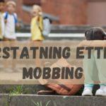 Erstatning etter mobbing